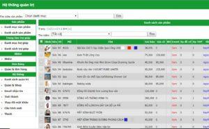 Full source code website bán hàng thương mại điên tử gần giống shopee