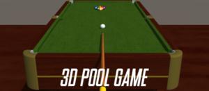 code source game Bi-a 3D
