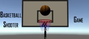 Trò chơi bắn bóng rổ trong Unity Engine với mã nguồn C#