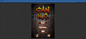 Full source code game ném bóng viết bằng c# và unity engine