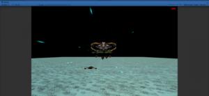 full source code chinh phục không gian unity engine c#