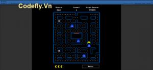 Trò chơi Pac-Man