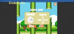 Full source code Flappy Bird (bản sao)