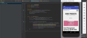 Trình xem web đơn giản trong Android với mã nguồn
