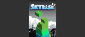 game code source Sky Rise Game trong Unity Engine