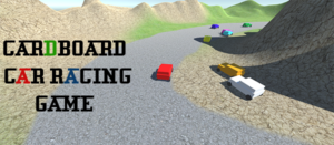 source code game Trò chơi đua xe ô tô các tông