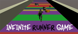source code Game 3D Infinite Runner
