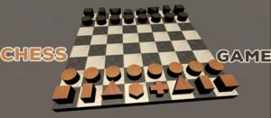 dự án code source Trò chơi cờ vua