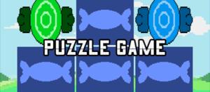 source code game Trò chơi xếp hình đơn giản
