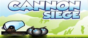 code Trò chơi Cannon Siege