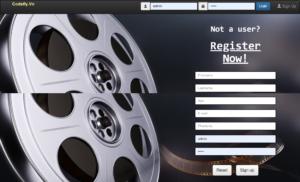 Hệ thống đặt vé xem phim bằng PHP