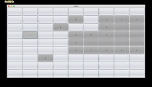 Trò chơi Minesweeper miễn phí trong JavaFX