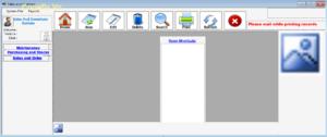 Hệ thống quản lý hàng tồn kho và bán trước trong c#