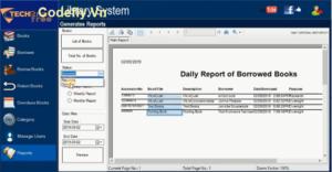 Hệ thống quản lý cho thuê ô tô trong c#